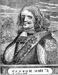 Знаменитый пират Генри Морган