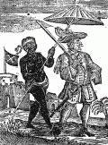 Знаменитый пират Джон Эвери