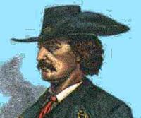 Знаменитый пират Жан Лафит