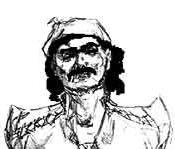 Знаменитый пират - Монбар Губитель