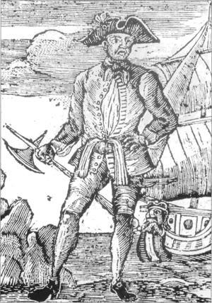 Голландские пираты