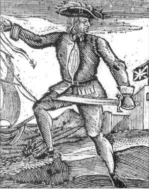Пираты Англии