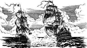 Разновидности пиратов