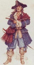 Мифы связанные с пиратами