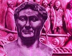 Победа Помпея над пиратами