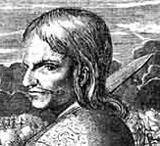 Знаменитый пират Бартоломео Португалец